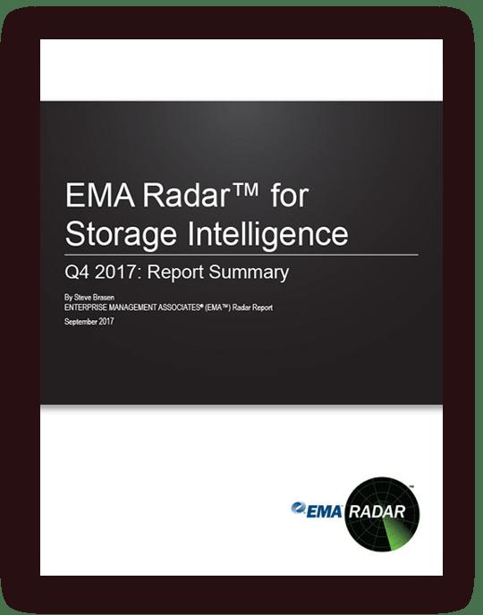 EMA-StorageIntelligence-2017-RADAR-SUMMARY-cover2